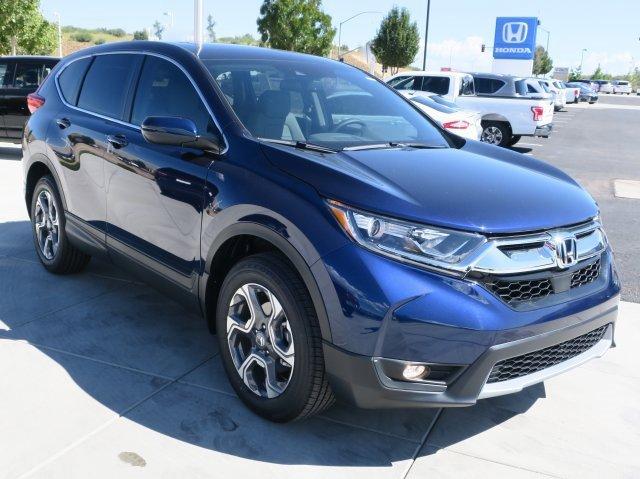 New 2019 Honda CR-V in Prescott, AZ