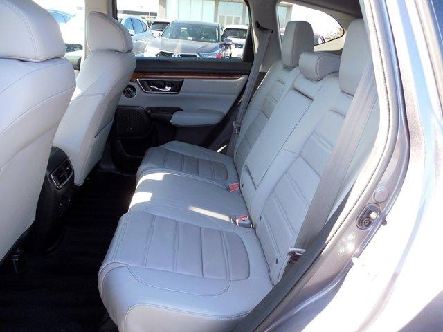 Used 2018 Honda CR-V Touring AWD