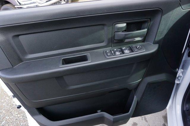 New 2019 Ram 1500 Classic Tradesman 4x2 Quad Cab 6'4 Box