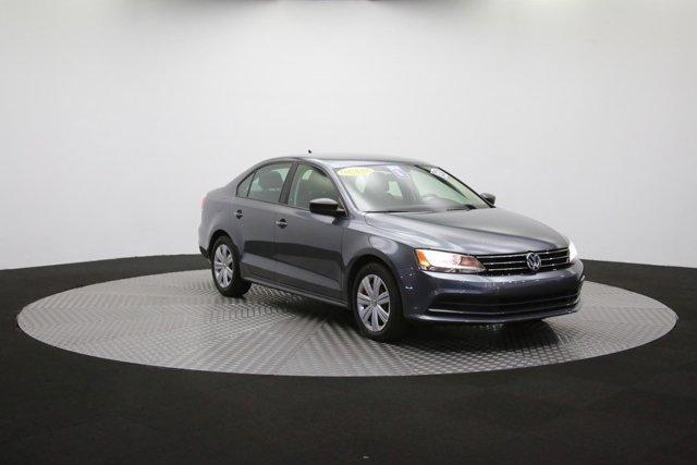 2015 Volkswagen Jetta for sale 124249 45