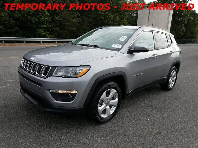 Used 2018 Jeep Compass in Clayton , NC