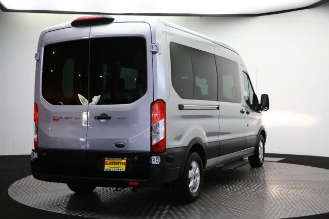 2019 Ford Transit Passenger Wagon for sale 124503 4