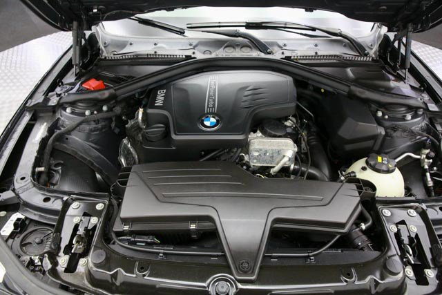 2016 BMW 3 Series for sale 122833 6