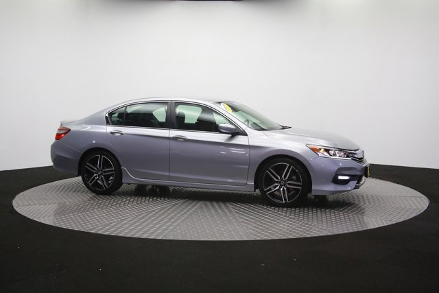 2017 Honda Accord for sale 120341 53
