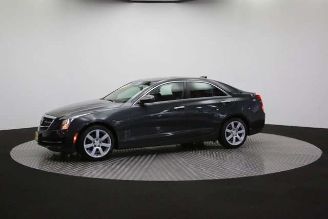 2016 Cadillac ATS for sale 125386 52