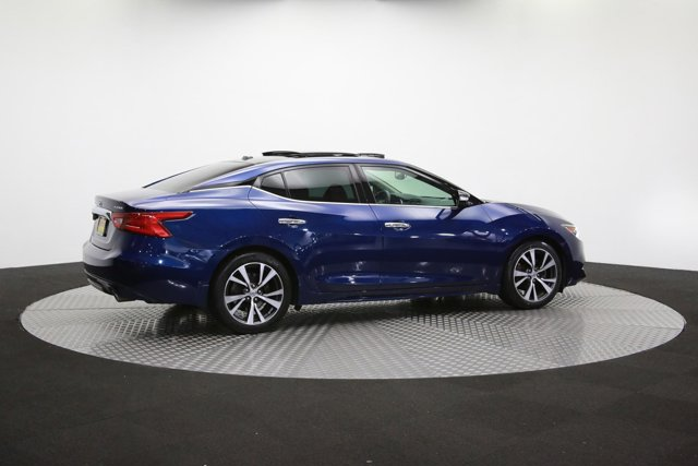 2016 Nissan Maxima for sale 123998 38