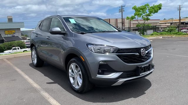 2020 Buick Encore GX AWD 4dr Preferred
