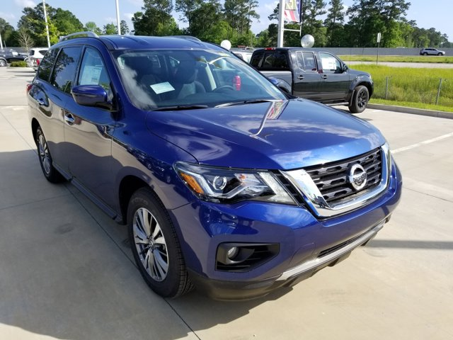 New 2020 Nissan Pathfinder in Denham Springs , LA