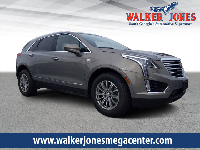 Used 2019 Cadillac XT5 in Waycross, GA