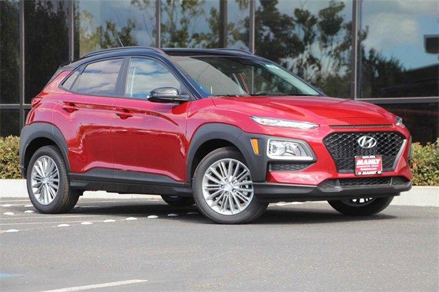 New 2020 Hyundai Kona in Santa Rosa, CA