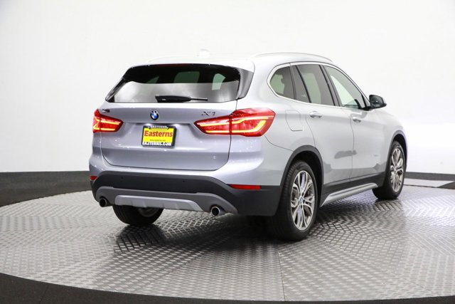 2016 BMW X1 for sale 124050 4