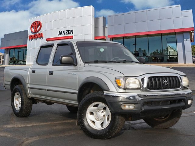 Used 2002 Toyota Tacoma in Stillwater, OK