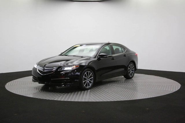 2017 Acura TLX for sale 124414 51