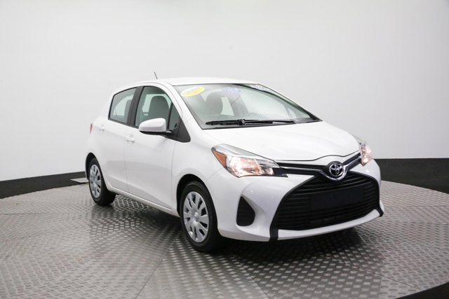 2017 Toyota Yaris for sale 121032 30
