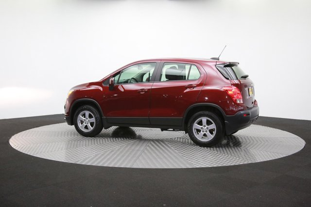 2016 Chevrolet Trax for sale 123546 56