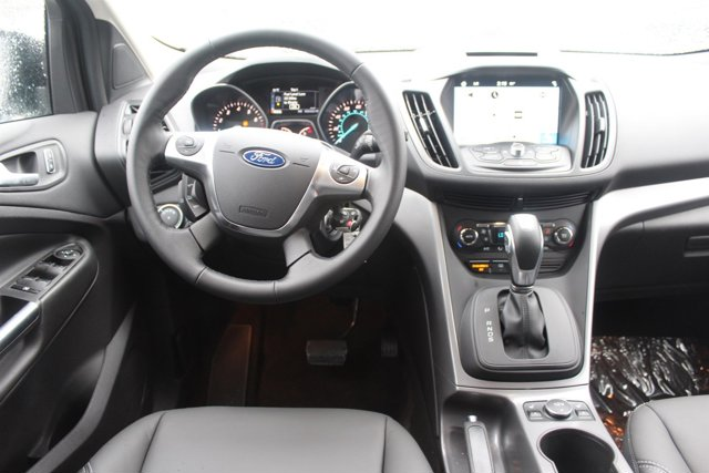 New 2016 Ford Escape 4WD 4dr SE
