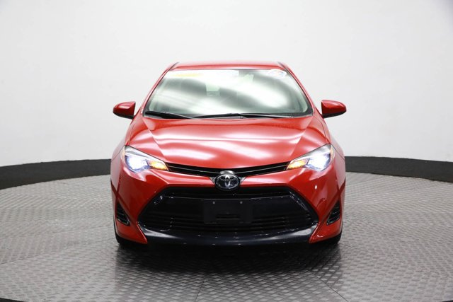 2017 Toyota Corolla for sale 124109 1