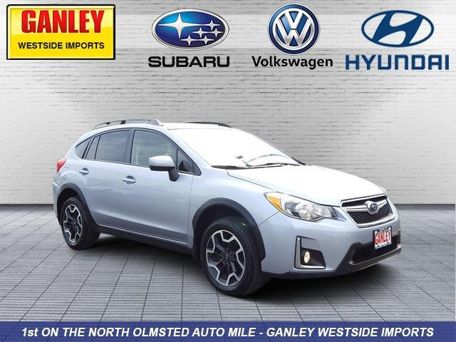 Used 2017 Subaru Crosstrek in Cleveland, OH