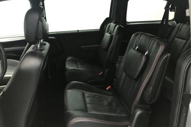 Used 2019 Dodge Grand Caravan GT