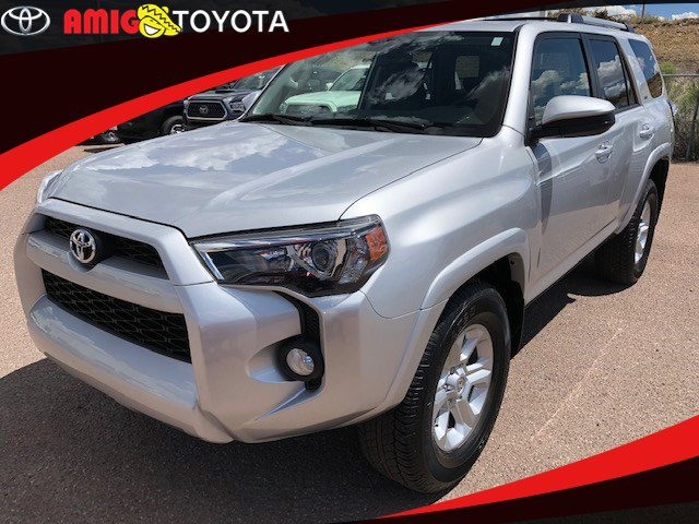 Used 2019 Toyota 4Runner in Gallup, NM