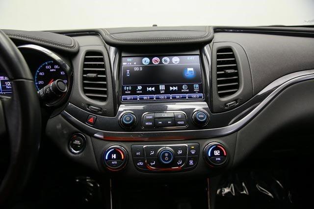 2018 Chevrolet Impala for sale 122677 11