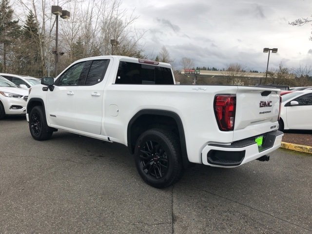 2020 GMC C-K 1500 Pickup - Sierra Elevation
