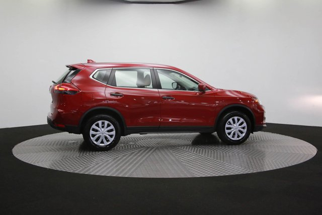 2017 Nissan Rogue for sale 125264 37
