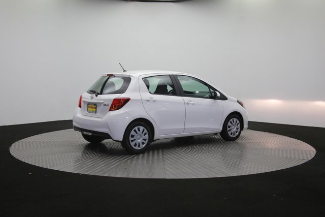 2017 Toyota Yaris for sale 121032 48