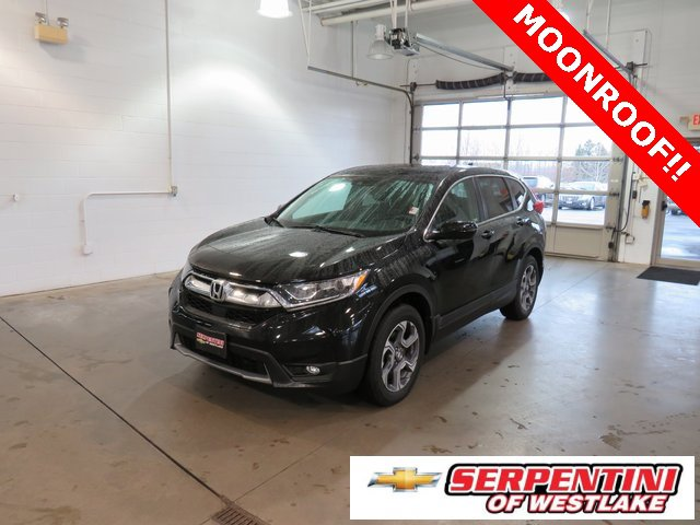 Used 2018 Honda CR-V in Cleveland, OH