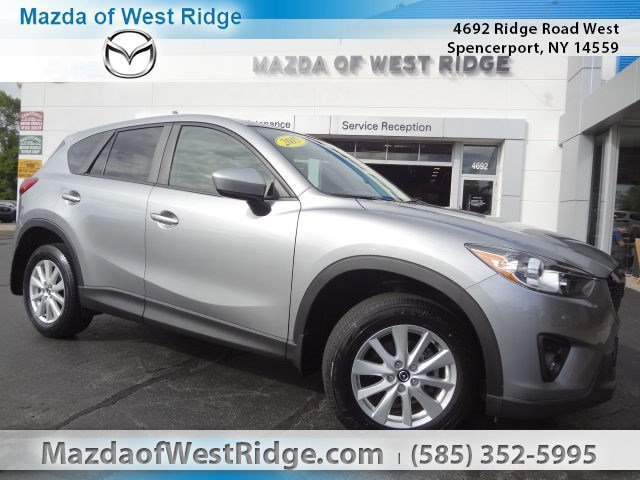 2014 Mazda CX-5 at Transitowne Resale Center of Amherst