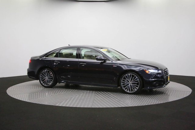 2017 Audi A6 for sale 125742 44