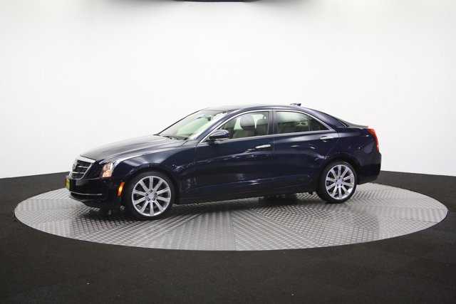 2016 Cadillac ATS for sale 120091 64