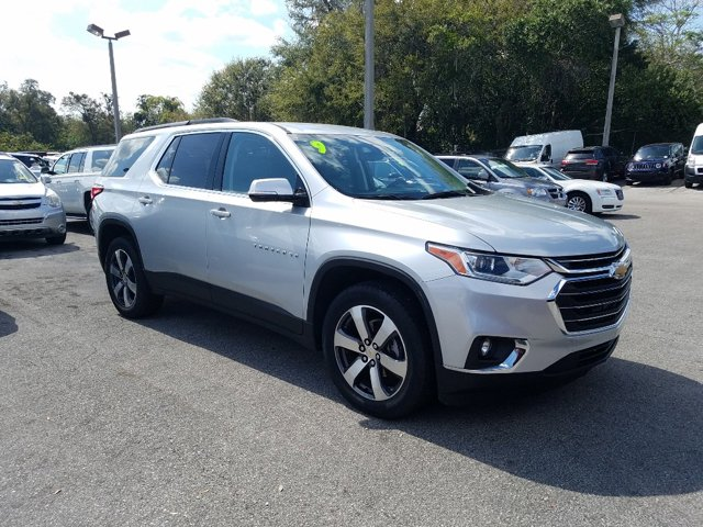 Used 2019 Chevrolet Traverse in Fort Worth, TX