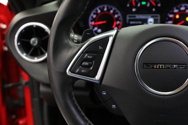 2017 Chevrolet Camaro for sale 125401 13
