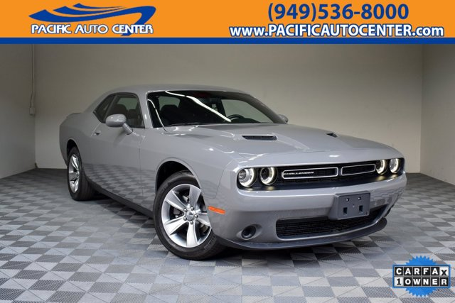 Used 2019 Dodge Challenger in Costa Mesa, CA