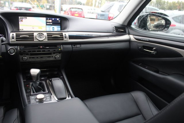 Used 2015 Lexus LS 460 L AWD