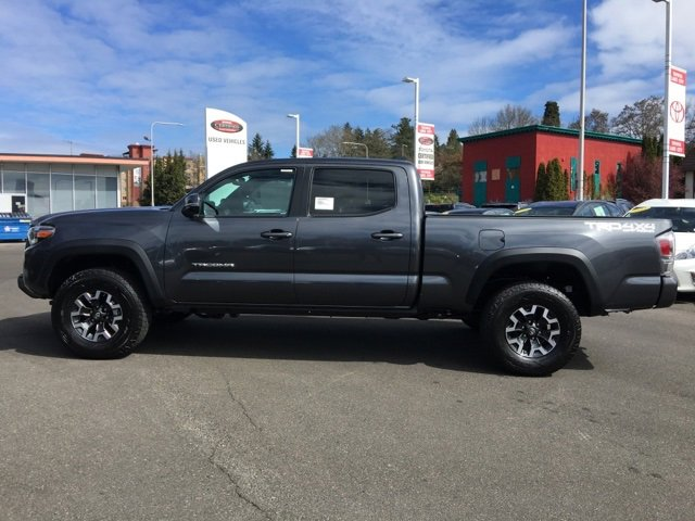 New 2020 Toyota Tacoma 4WD TRD Off Road Double Cab 6' Bed V6 AT