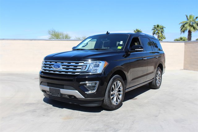 Used 2018 Ford Expedition in Mesa, AZ