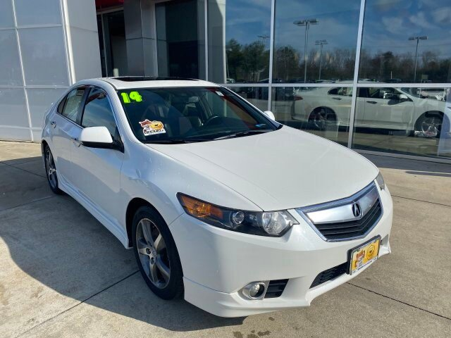 Used 2014 Acura TSX in Lexington Park, MD