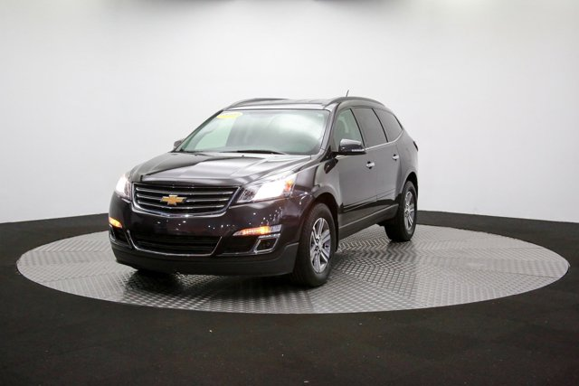 2016 Chevrolet Traverse for sale 122101 50