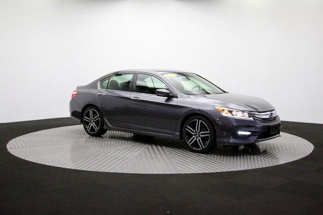 2017 Honda Accord Sedan for sale 123131 45