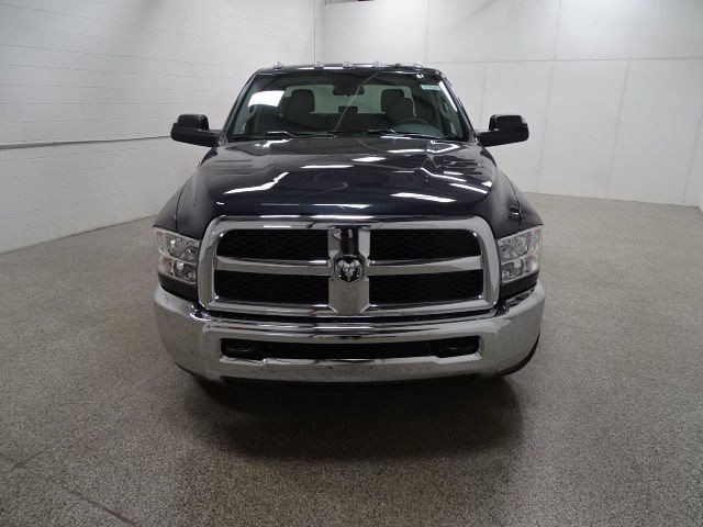 2017 RAM 3500 ST-4x4-Crew Cab-Long Box-Dually