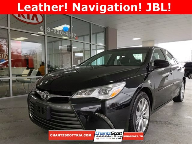 Used 2015 Toyota Camry in , AL
