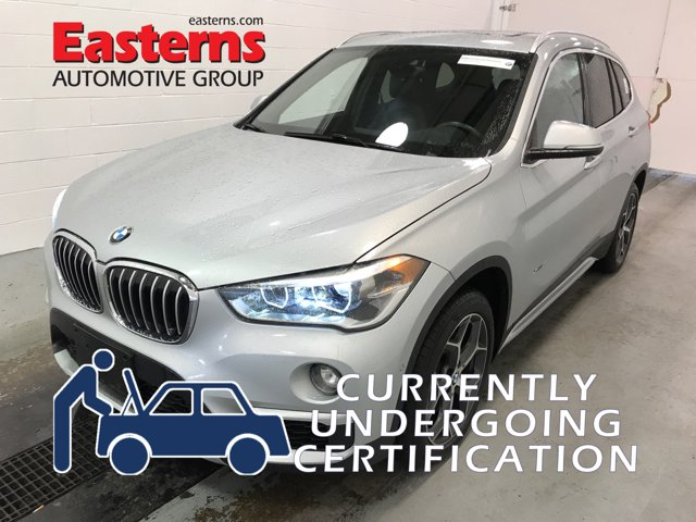 2016 BMW X1 for sale 123965 0