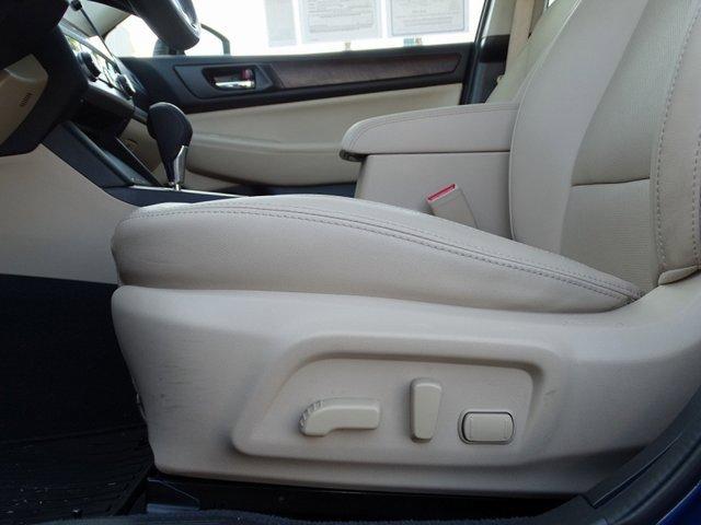 Used 2017 Subaru Outback 2.5i Limited