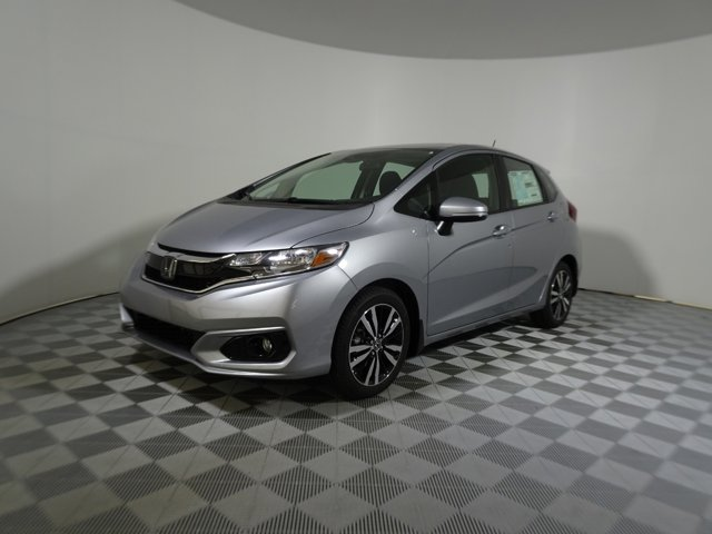 New 2019 Honda Fit in New Orleans, LA