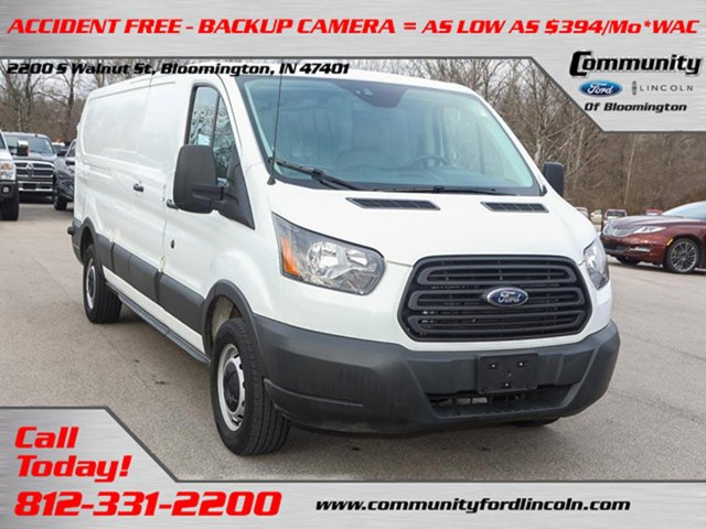 Used 2018 Ford Transit Van in Bloomington, IN