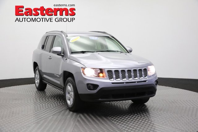 2017 Jeep Compass for sale 119664 30