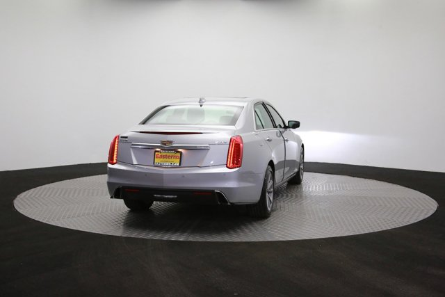 2019 Cadillac CTS for sale 123256 34