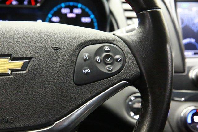 2018 Chevrolet Impala for sale 121701 15